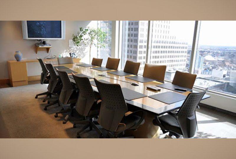 Arbitration table